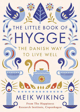 Book Review: The Little Book of Hygge: Danish Secrets of Happy